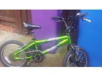 """Avigo 18"""" bike"""