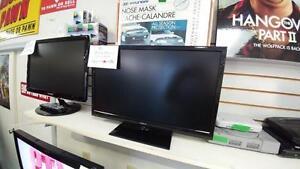 """RCA 24"""" LED HDTV 720p 60HZ w/ Remote control"""