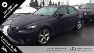 2014 Lexus IS 350 *Nouvel Arrivage*