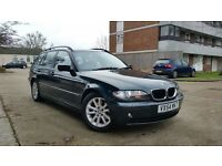 BMW 320D AUTOMATIC TOURING