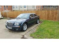 2007 CHRYSLER 300C 3.0CRD V6