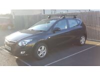 Hyundai I30 for sale. Low mileage and in very good condition. MOT till next April.