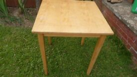 Nice table for sale