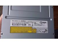 Sony Optiarc DVD/CD drive