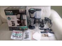 NINJA COFFEE BAR **BRAND NEW,NEVER USED,ORIGINAL PACKAGING!