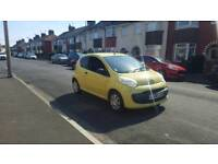 Citroen c1 vibe with long mot very low insurance