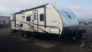 Travel Trailers & Fifth Wheels - Auction Ends September 25th