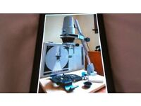 Meopta Opemus 4 1974-1977 Vintage Photographic Enlarger