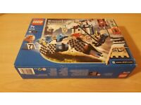 Lego Knights Kingdom set 8779 in very good condtion