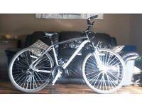 Specialized cross trail bike ( not road bike )