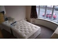 Double Room to Let - Central Manchester