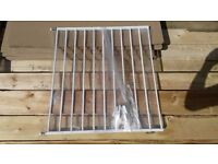 Extending Metal Safety Gate Lindam