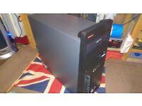 IBM ThinkCentre Tower PC 8113-28G Pentium 4 HT 3.0GHz 1.0GB RAM 80GB HDD