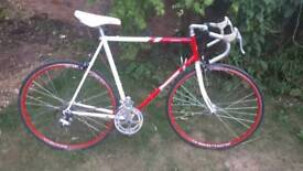 Bridgestone lightweight road bike one of many quality bicycles for sale