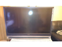 Sony Bravia 50 inch Rear Projection Tv (For Spares and Repairs)
