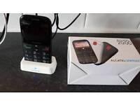 Alcatel 20.00 mobile phone