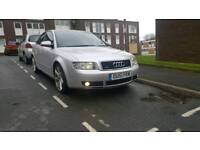 Audi a4 1.8T quattro ** SWAP FOR AUTOMATIC**