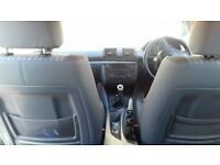 ###Bargain bmw 1 series 120d sport ### look only £1600###