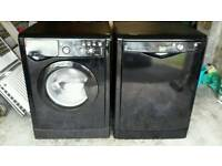 Washing machine indesit dishwasher