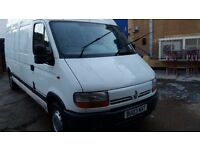 Renault Master dci 120 High Roof 2003 Longwheel Base