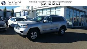 2013 Jeep Grand Cherokee Laredo X W/Leather!FIVE DAY SALE ON NOW
