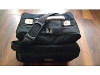 Carlton International Briefcase Shoulder Bag