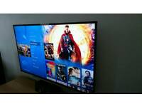 "Sony 48"" full HD 1080p Tv"