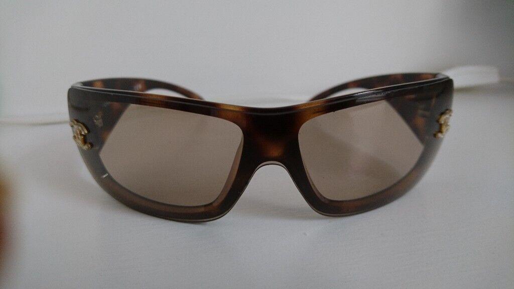 d99d2c0b04d Channel Sunglasses. Putney ...