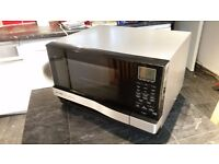 Sharp Steamwave (Microwave / Grill / Steamer all in one)