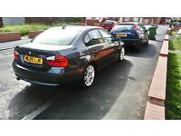 Bmw 320i or swap for audi