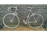 Vintage Carlton Road Bike RACER