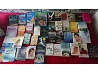 Massive bundle of books