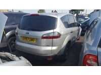 Ford Smax For Breaking/Spares