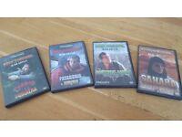 Born Survivor Bear Grylls DVDs