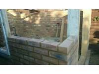 Wanted Edenhall facing bricks