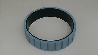 New Oti Part Replaces Streamfeeder Gum Grooved 34 X 9 Belt Part 15000076