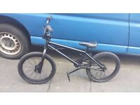 Diamondback Stunt BMX Bike