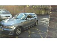 BMW 1 series Good Condition ** Quick sale deal