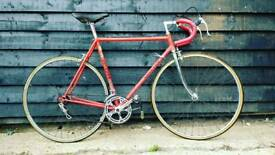 Vintage Road Bike Lejeune 1972