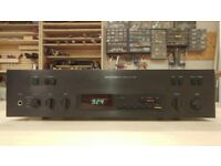 Vintage Proton 930 Tuner-Amplifier/Receiver with phono stage. Similar to NAD