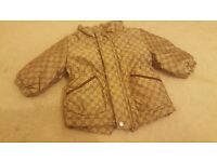 Baby Coat Real Authentic Gucci