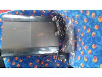 Ps3 60gb with control and head set