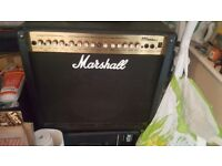 Marshall 100w Guitars Amp