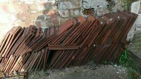 Roof tiles - Approx 100 Tiles