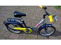 KETTLER Bike for Kids 3 - 7 years. Drives really well