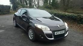 Renault Megane Expression 1.6 Coupe