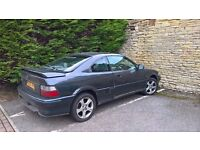 Rover 200 Coupe 1.8 VVC