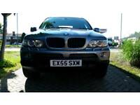 Bmw x5 in excellent condition with full bmw service history
