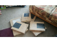 JOBLOT OF IKEA STOCK OF SOFA AND CHAIR COVERS NEW
