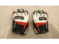 Dainese gloves - Size M